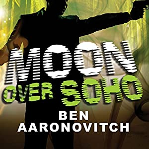 Moon Over Soho Audiobook