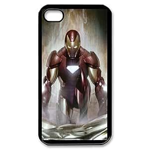 iPhone 4,4S Phone Case Iron Man CFV0130720