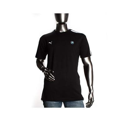 BMW Motorsport Life tee Black, M Camiseta, Negro, Medium para ...