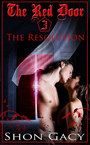 The Resolution: The Red Door Book 3: Historical Erotic Romance