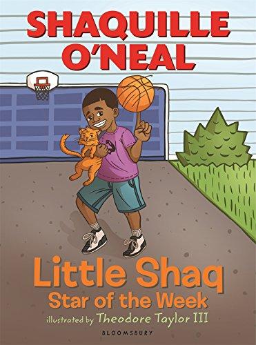 Little Shaq: Star of the Week -