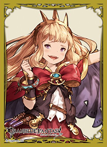 Amazon.com: Granblue Fantasy Cagliostro - Juego de cartas ...