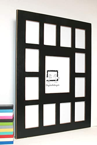 954307e26be2 School years picture frame k-12 large collage family frame 13 opening first year  frames 1) 8