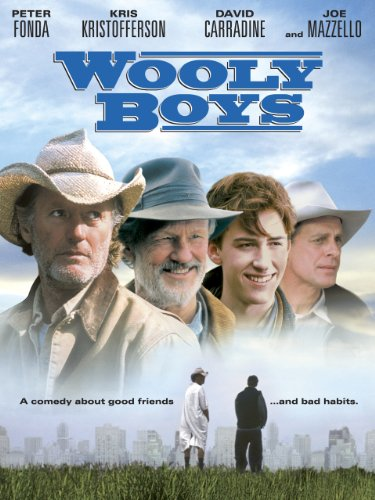 - Wooly Boys