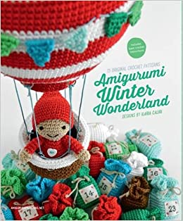 Amigurumipatterns.net - Our unique books | 314x260