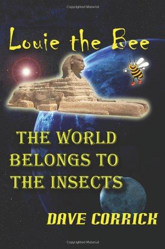 Read Online Louie the Bee pdf