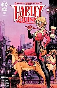 Batman: White Knight Presents: Harley Quinn (2020-) #3 (Batman: White Knight (2017-))