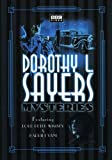 Dorothy L. Sayers Mysteries: Harriet Vane Collection (Strong Poison / Have His Carcase / Gaudy Night)