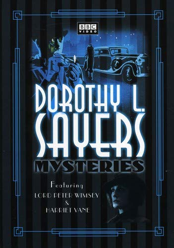 Dorothy L. Sayers Mysteries [3 Discs] Various BBC Home Entertainment 2261927 British TV