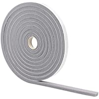 M-D Building Products 02071 1/4-Inch by 1/2-Inch by 17-Feet Low Density Foam Tape Open Cell by M-D Building Products