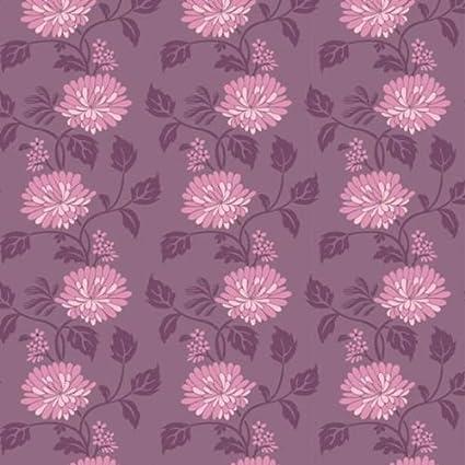 Amazon Com Ponml Contact Paper Floral Self Adhesive Vinyl Wallpaper