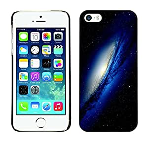 Stuss Case / Funda Carcasa protectora - Majestic Blue Skies - iPhone 5 / 5S