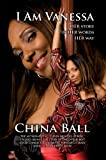 I am Vanessa, China Ball, 0981516432