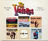 Play Guitar With The Ventures, Vols. 1-4 & 7