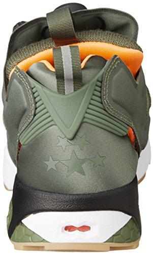 Og M46893 Fury Canpoy Green Indigo Instapump Orange Black Ar3508 Basket Fushia aqXnwSEUx