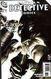 Detective Comics #832 [July 2007]