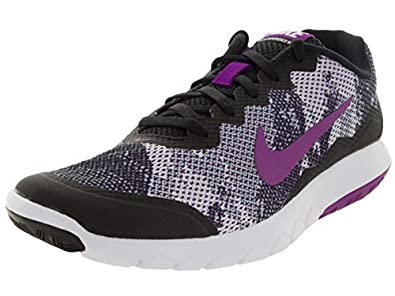 brand new 8a7ba 9e4e8 Image Unavailable. Image not available for. Colour  Nike Flex Experience Run  4 Premium Sz 5 Womens Running Shoes ...