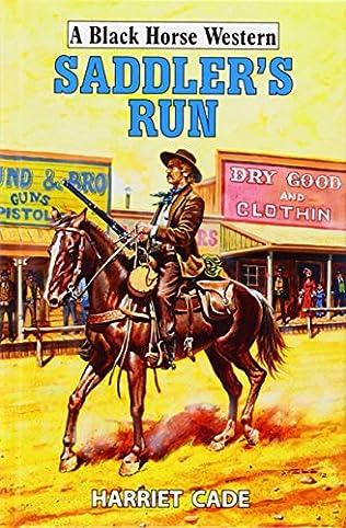 book cover of Saddler\'s Run
