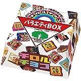 チロルチョコ バラエティBOX 27個×4箱