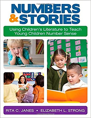 Book Numbers and Stories: Using Children′s Literature to Teach Young Children Number Sense
