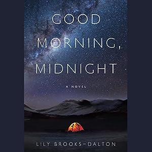 Good Morning, Midnight Audiobook