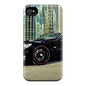 Scratch Resistant Hard Cell-phone Cases For Iphone 6plus With Allow Personal Design Fashion Bmw M3 Skin DrawsBriscoe