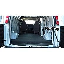 Bedrug VRG96 VanRug Cargo Van Mat