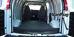 BedRug VanRug VRF92 fits  92-14 E-SERIES STANDARD