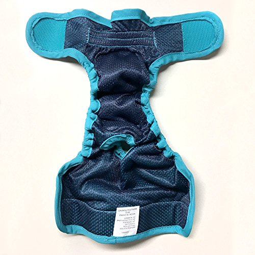 Picture of Simple Solution Washable Diapers, Small