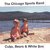 Cubs, Bears & White Sox