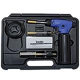Iroda CT-610KB Blue Professional Butane Heat Gun