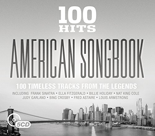 100 Hits: American Songbook ()