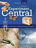 img - for Experiment Central book / textbook / text book