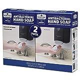 Member's Mark Commercial Foaming Antibacterial Hand Soap (2 pk.) (pack of 6)