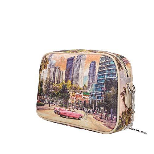 R L Borsa Donna Pink Ynot Miami 310 Tracolla q4BT8