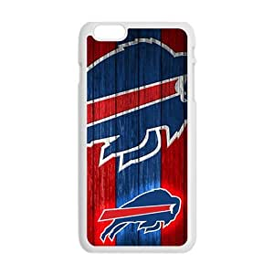 Buffalo Bills Cell Phone Case for Iphone 6 Plus