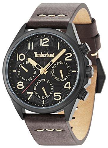 TIMBERLAND BARTLETT Men's watches 14844JSB-02