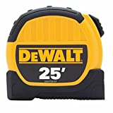 DWHT36107 25FT Tape Measure - Best Reviews Guide