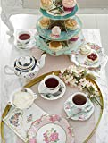Talking Tables Vintage Floral Tea Party Supplies