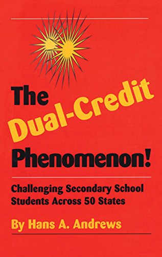 The Dual-Credit Phenomenon: Challenging Secondary School Students Across 50 States