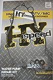 2006 yfz 450 water pump seal - HYspeed Water Pump Repair Kit NEW Gaskets Seals Yamaha YFZ 450 2004-2009