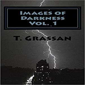 Images of Darkness Audiobook