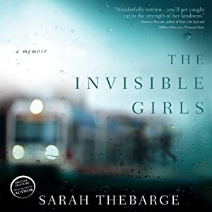 The Invisible Girls Audiobook