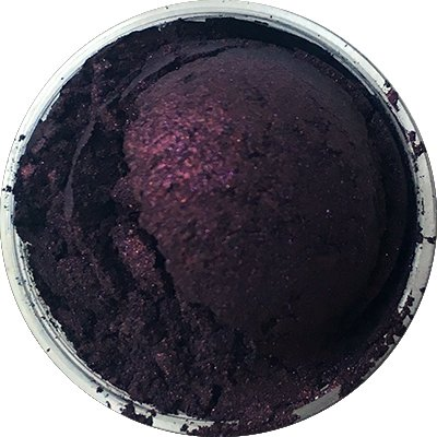 Beatification to the Witch Eyeshadow - Indie Makeup