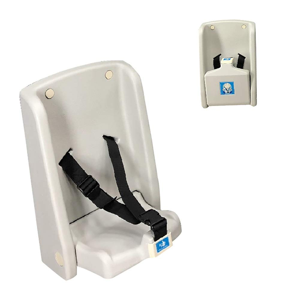 チェンジテーブル 安全席折りたたみ式おむつステーション - トイレの幼児子供の世話をするために使用される壁掛け式 (Size : 32x33x51cm) 32x33x51cm  B07TWX4LJX