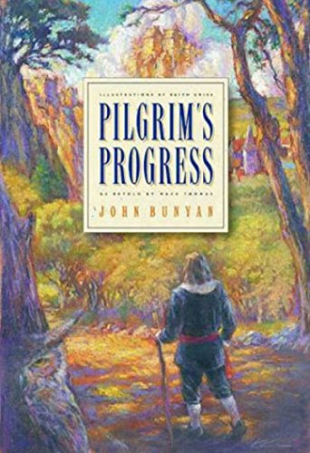 Pdf Arts The Pilgrim's Progress (Illustrated)