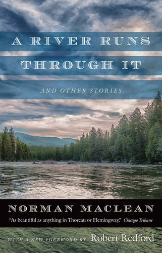 a river runs through it essay help An excerpt from a river runs through it by norman maclean also available on web site: online catalogs, secure online ordering, excerpts from new books sign up for.