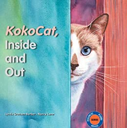 KokoCat, Inside and Out (Pounce! Purr! Read!) by [Graham-Barber, Lynda]