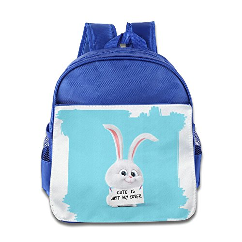 ^GinaR^ The Secret Life Of Pets6 Funny Children's Bags
