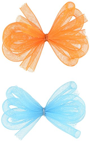 SmartyKat Bitty Bows Mesh Balls (Set of 2)